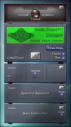 Studio Sound FX